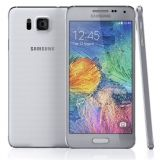 Samsung Galaxy ALPHA MTK6582 White белый телефон
