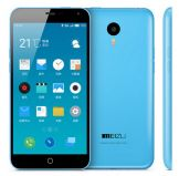 Meizu M1 Note 16Gb MTK6752 64bit 4G blue голубой телефон