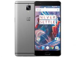 OnePlus Three 3 64 Gb телефон