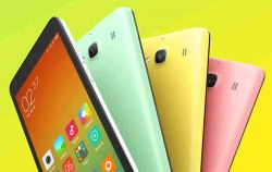 Redmi Phones
