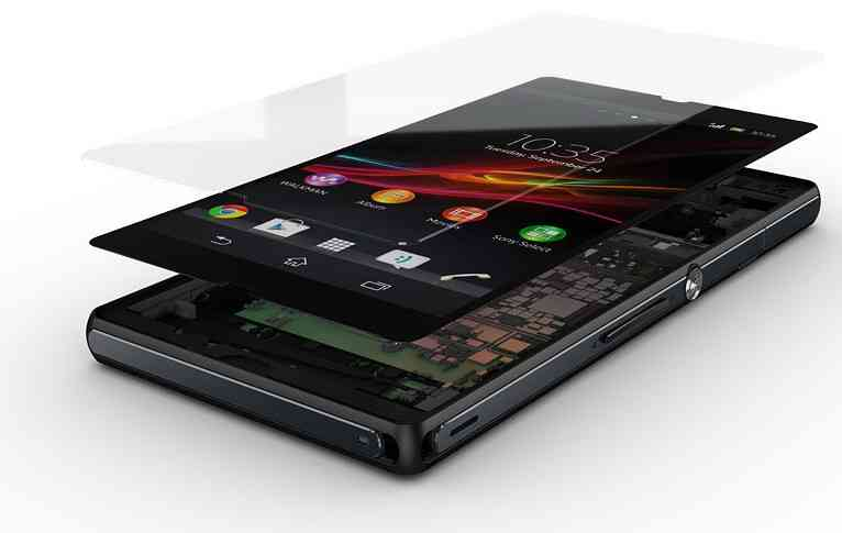 Дисплей смартфона LG L90 D410