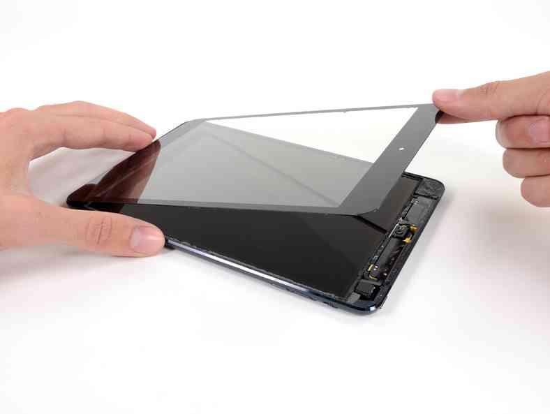 Дисплей смартфона Alcatel One Touch Pop C2, C3 - 4033D, 4032X, 4032D