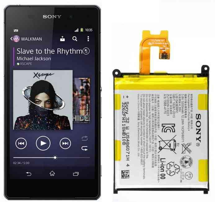 Sony Xperia C1505 User Manual - WordPresscom
