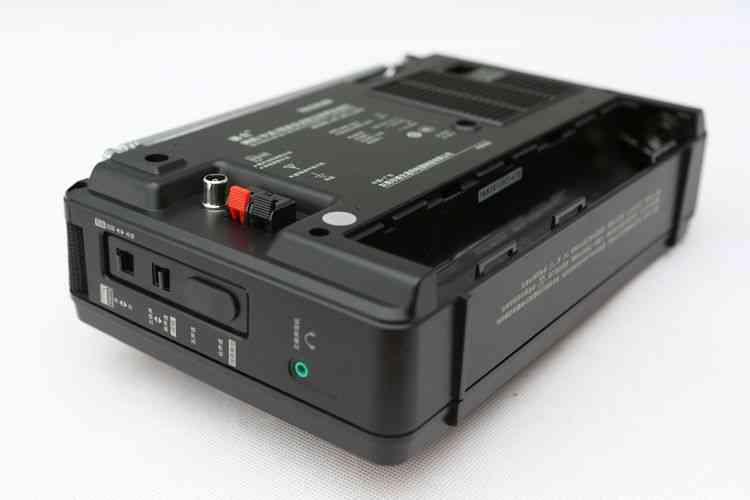 Tecsun BCL-3000 аналоговый