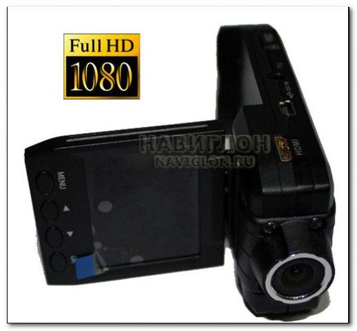 видеорегистратор каркам full hd 1080p инструкция