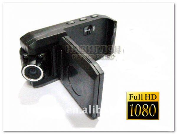 видеорегистратор каркам Full Hd 1080p инструкция - фото 4