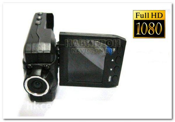 видеорегистратор каркам Full Hd 1080p инструкция - фото 10