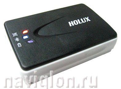 Holux m-1000 инструкция