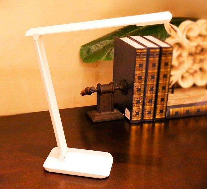 Кемпинговая настольная диодная лампа 34356, купить по