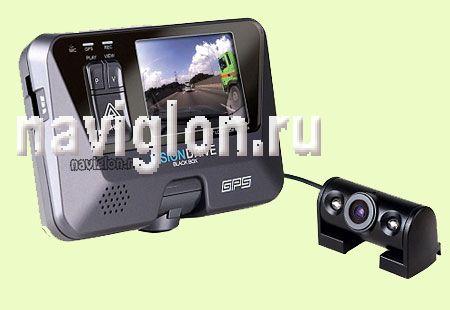 видеорегистратор visiondrive