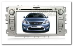 Штатная магнитола Trinity Ford Focus 2, Mondeo 08+, C-Max, S-Max, Galaxy new ms-fm1000