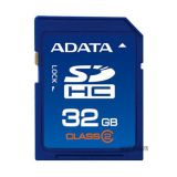 SecureDigital  SDHC 32GB A-Data Class 2 (ADAT-SDHC2-32GB)