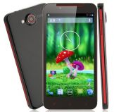 STAR S5 butterfly MTK6589 Android 4.2 Quad Core 3G GPS 1G RAM 8 ROM 5 дюймов 8.0MP Camera