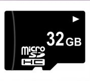 32GB micro SDHC/TF Card