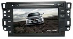 Штатная магнитола для Chevrolet Epica, Captiva, Aveo TV, DVD, MP3, GPS, Bluetooth