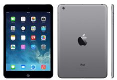 Планшет Apple iPad mini with Retina 16Gb Wi-Fi [ME276ZP/A] Gray A1475