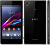 Sony Xperia Z1 Black смартфон