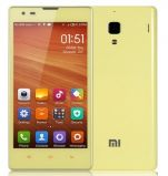 Xiaomi Red Rice 1s (Hongmi) yellow желтый смартфон