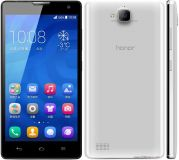 Huawei Honor 3c 4G LTE 2/16GB White белый смартфон