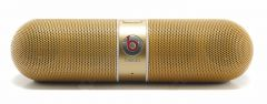 Акустика Beats by Dr. Dre Pill Gold
