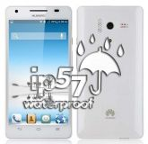 HUAWEI Honor 3 Outdoor White белый телефон
