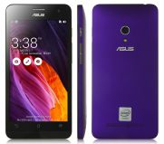 Asus Zenfone 5 16GB Intel Atom Z2560  Purple фиолетовый телефон
