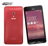 ASUS Zenfone 5 16Gb 4G LTE Red красный (A500KL) телефон