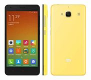 Xiaomi Redmi 2 yellow желтый телефон