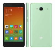 Xiaomi Redmi 2 green зеленый телефон