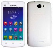 Lenovo IdeaPhone A320T White белый телефон