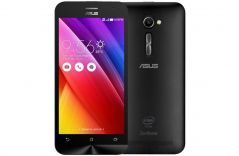 ASUS Zenfone 2 ZE500CL 16Gb LTE Black черный телефон