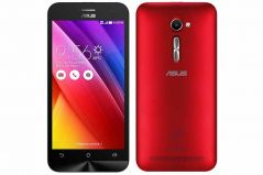 ASUS Zenfone 2 ZE500CL 16Gb LTE Red красный телефон