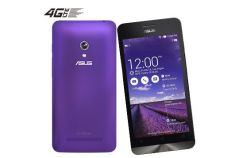 ASUS Zenfone 5 16Gb 4G LTE Purple фиолетовый (A500KL) телефон