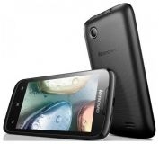 Lenovo IdeaPhone A396 Black черный телефон