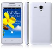 Lenovo IdeaPhone A396 White белый телефон