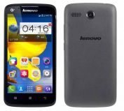 Lenovo IdeaPhone A399 Black черный телефон