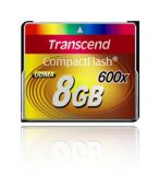 Transcend 8GB Ultra Speed 600X TS8GCF600