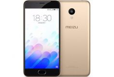 MEIZU M3 Gold 16Gb M688Q смартфон
