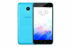 MEIZU M3 Blue 16Gb M688Q смартфон