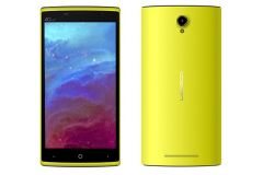 Leagoo Elite 5 2+16Gb LTE Yellow телефон