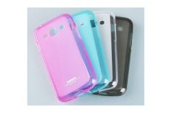 Чехол Remax Pudding Case Samsung Ace 4/G313H