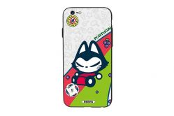 Remax Pull the cat Series for iPhone 6/6s/6s Plus