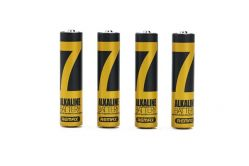 Батарейки Remax Alkaline Battery N7 AAA