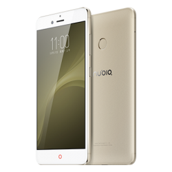 ZTE Nubia Z11 Mini S Champagne Gold 64Gb телефон