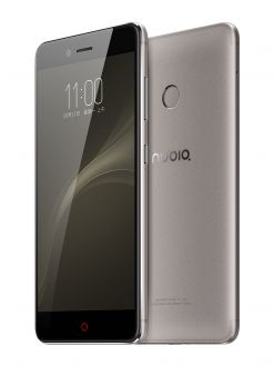 ZTE Nubia Z11 Mini S Khaki Color 64Gb телефон