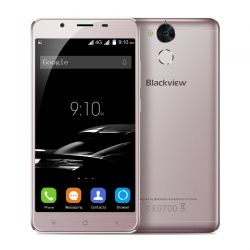Blackview P2 Champagne Gold 64Gb телефон