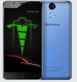 Blackview P2 Iron Blue 64Gb телефон