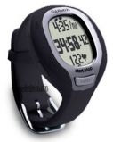 Garmin Forerunner 60 Women Black HR+Foot Pod