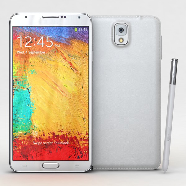 Samsung Galaxy Note N9000 Инструкция